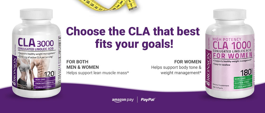 Check out CLA!