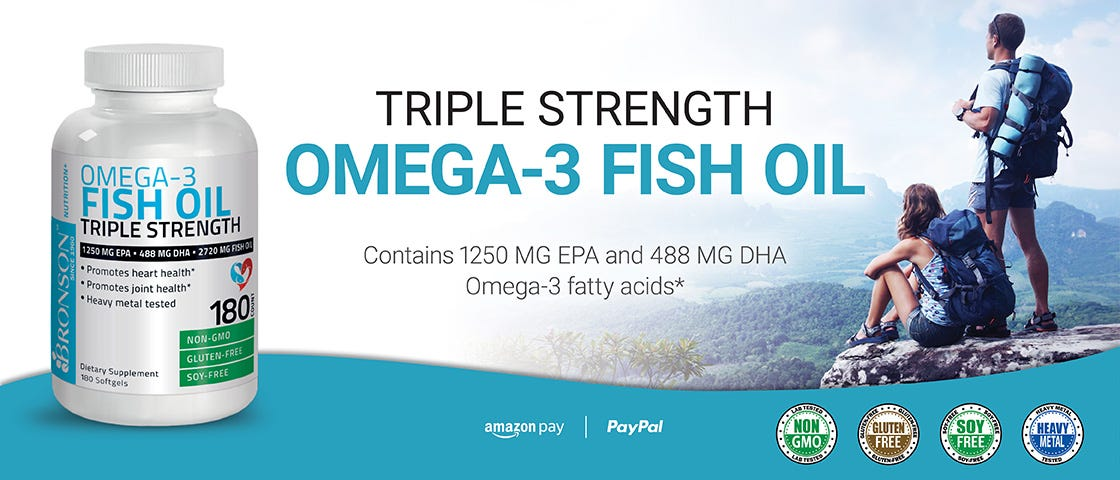 Save On Fish Oil