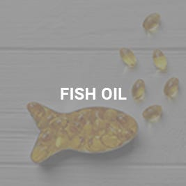 Fish Oil EPA and DHA Supplements Image - Shop Now