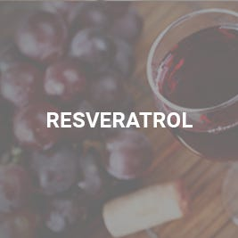 Resveratrol Red Wine Extract Supplements Image - Shop Now