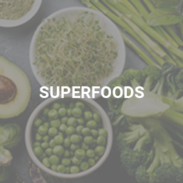 Greens & Superfoods - Shop Now