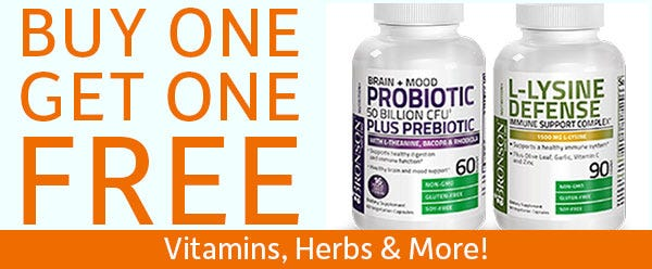 BOGO Select Products - Shop now