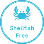Shellfish Free Products Icon