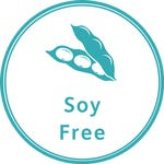 Soy Free Products Icon