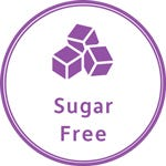 Sugar Free Products Icon