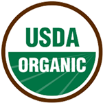 USDA Certified Organic Products Icon