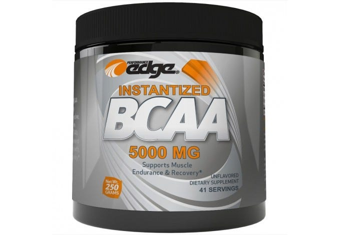Instantized BCAA Powder BRANCH CHAIN AMINO ACIDS 5000 mg
