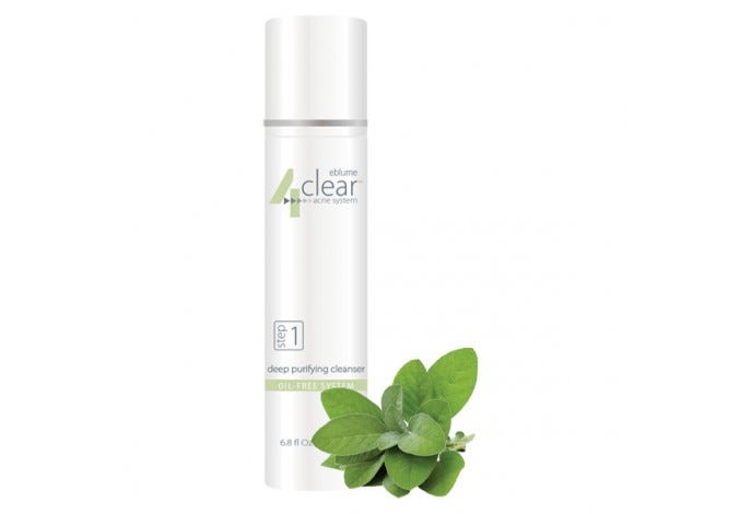 4CLEAR™ Acne System Deep Purifying Cleanser