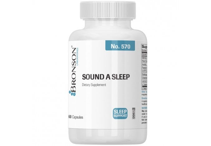 Sound A Sleep BOGO FREE
