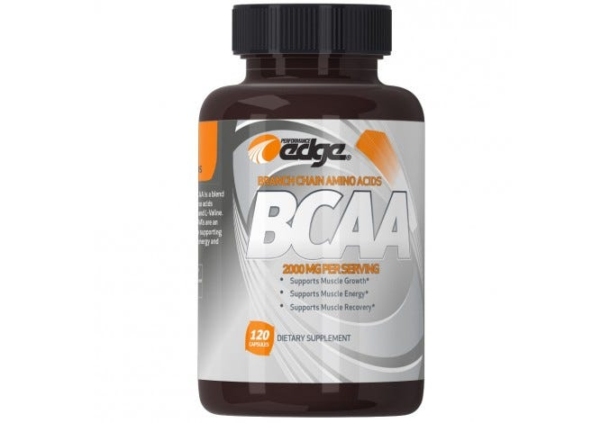 BCAA BRANCH CHAIN AMINO ACIDS