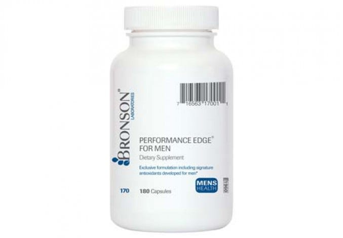 Performance Edge® for Men