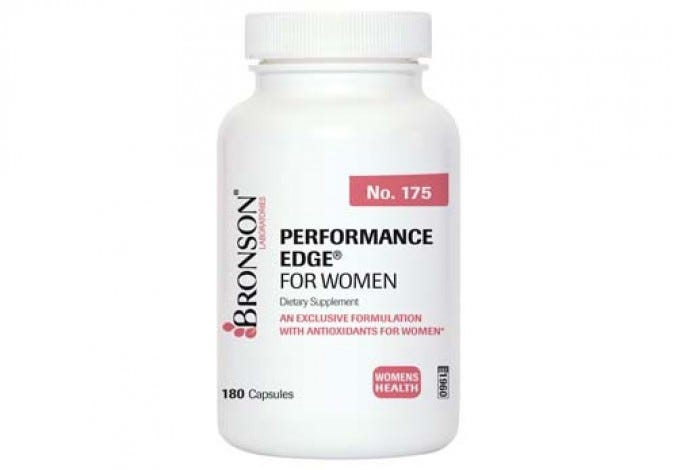 Performance Edge® for Women