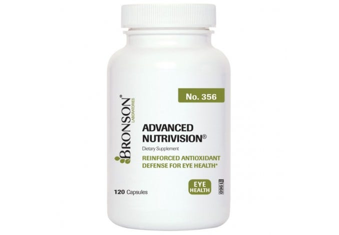 Advanced NutriVision