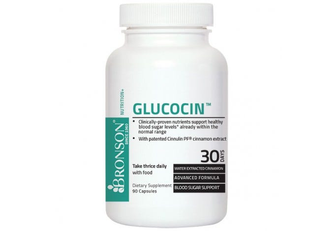 Glucocin™