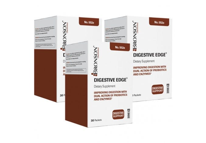 Digestive Edge® - 3 Month Supply