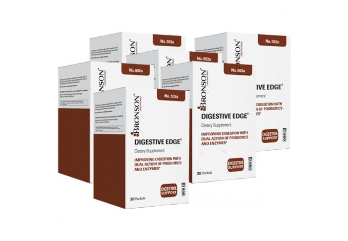 Digestive Edge® - 6 Month Supply