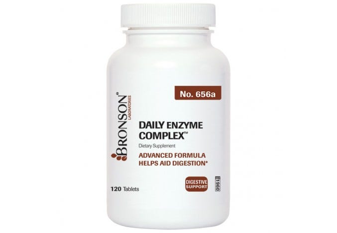 Daily Enzyme Complex™