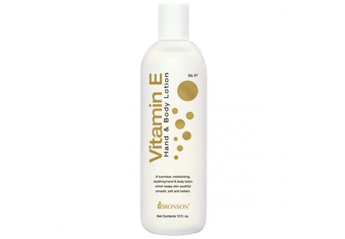 Vitamin E Hand & Body Lotion