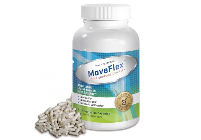 MoveFlex™ Joint Support Complex