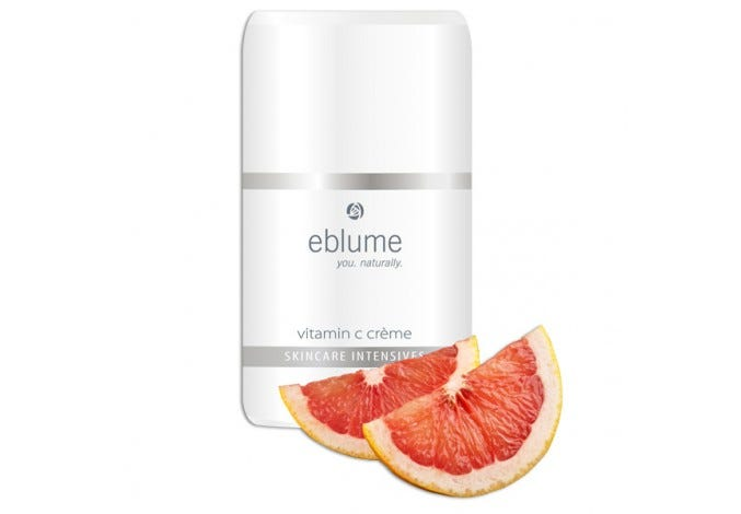Eblume® Vitamin C Cream