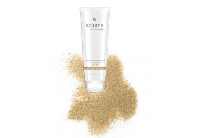 Eblume® Advanced Protection Sunscreen SPF 30