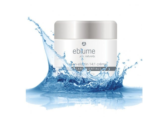 Eblume® Collagen-Elastin 14:1 Cream