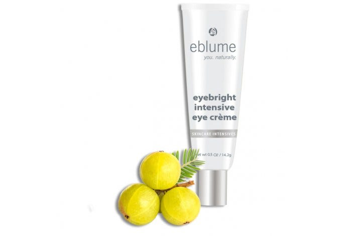 Eblume® Eyebright Intensive Eye Cream