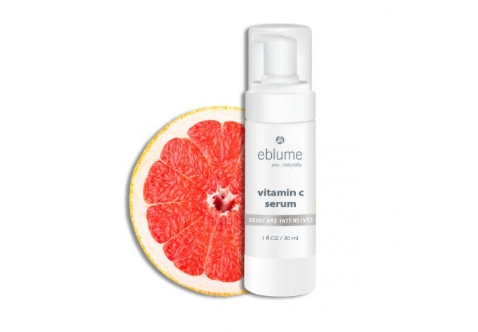 Eblume® Vitamin C Serum, 1oz