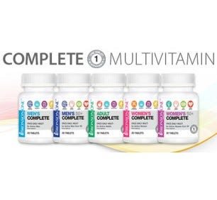BRONSON ONE™ - Why Should I Take a Multivitamin?