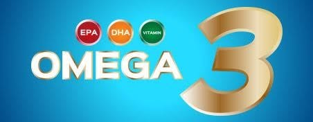 Omegas: How to Get More of The Good Fats