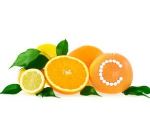 Prepare for the Season with the Best Vitamin C Supplement