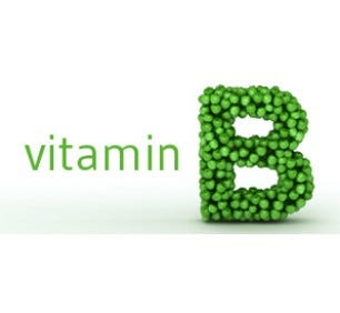 Beautiful B's: Can Vitamin B Supplements Help Promote Youth?