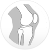 Knee icon - What is Vital 3?